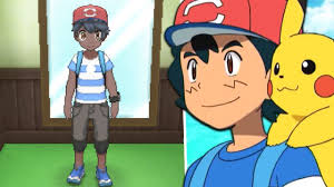 How To Get Ash Ketchum's Alola Clothes (Ash Hat) in Pokémon Ultra Sun and  Ultra Moon - YouTube | Pokemon, Pokemon alola, All pokemon games