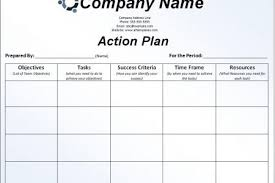 Nursing Action Plan Template - Mpelectricltda