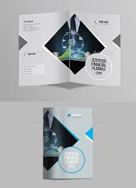 Brochure Mailer Free Bi Fold Brochure Templates For Microsoft Word Sample Bi Fold