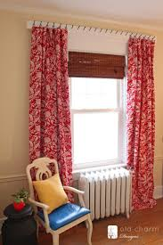 Unique Curtains For Living Room 457 Best Images About Cortinas On Pinterest Window Treatments