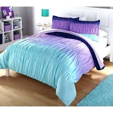 awesome design ideas teal and purple comforter sets bedding color turquoise pink aqua unbelievable cool within