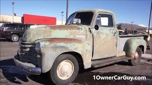 vintage chevrolet truck logo. 1951 chevrolet 3100 classic pickup truck video vintage chevy logo