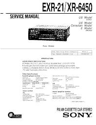 sony xr 3500 wiring diagram motorcycle schematic images of sony xr wiring diagram sony xr 6450 service manual sony xr wiring