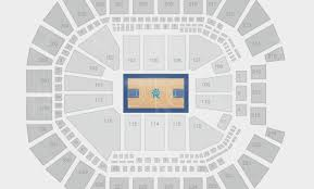65 Valid Charlotte Hornets Seating Map