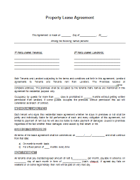 Rental Contract Template Word Rental Lease Agreement Template Word Radiovkm Tk
