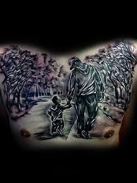 Tetování Rodina Tetování Tattoo