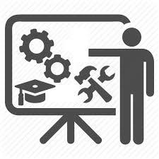 skill icon. training providers skill icon