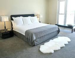 sheepskin rugs sheepskin double pelt rug ivory sheepskin rug ikea australia