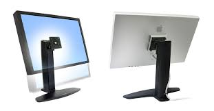 Ergotron Lx Triple Display Lift Stand Stand Mount or Articulating Arm How to Choose the Best 37