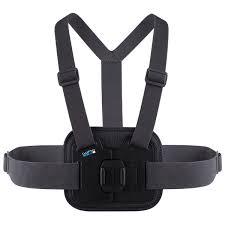 Купить <b>Аксессуар</b> для экшн камер GoPro <b>Крепление на грудь</b> ...