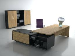 modern glass office desk. Designer Desks Attractive Design Office Desk Modern Furniture Strikingly Glass For Home .
