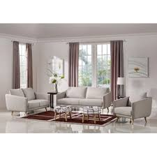 Living room furniture sets Beach Alivia Piece Living Room Set Allmodern Modern Living Room Sets Allmodern