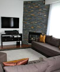 corner fireplaces with tv google search