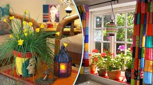 Small Picture Home decor ideas that will make your home look cheerful during