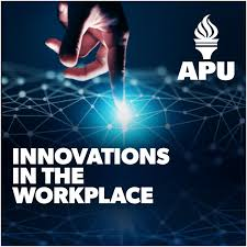 APU Innovations in the Workplace