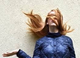 How to Mix Things Up with Your Suddenly Long Hair | by Shaina Waterhouse |  Medium