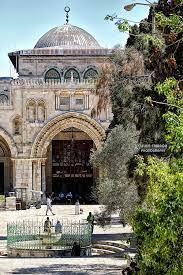 صورة من داخل المسجد... - Ramallah News - رام الله الإخباري