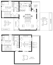 Small Picture Contemporary Small House Plans Of Westhaven Plan For Design Decorating