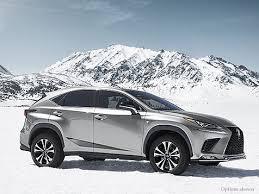 lexus nx 2018 atomic silver. nx f sport lexus nx 2018 atomic silver t