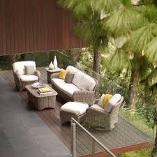 Atlanta Outdoor Furniture Creative