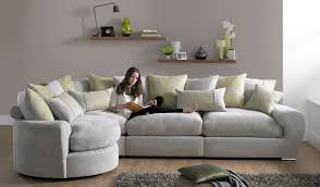 Living Room With Corner Sofa Check Out The Milanese Sofa From Sofaworks Furniture