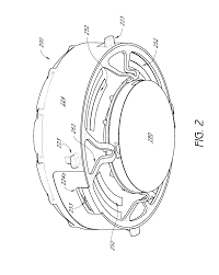 US08152336 20120410 D00002 patent us8152336 removable led light module for use in a light on kichler under cabinet lighting wiring diagram