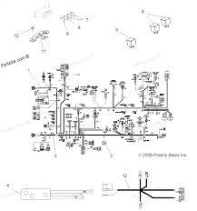 2004 Polaris Sportsman Ho Wiring Diagram Polaris RZR Wiring-Diagram