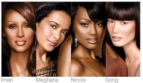 natural makeup for um skin tones
