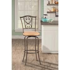 fleur de lis swivel bar stool serta brookside king mattress brookside round dining table napa swivel bar chair