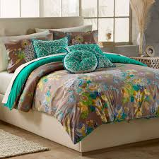 rajasthani peacock bedding set  national geographic store