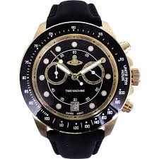 osama hakuraikan rakuten global market vivienne westwood vivienne westwood vivienne westwood vv118bkbk black leather gold chronograph watch mens watches