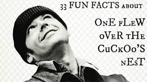 fun facts about one flew over the cuckoo s nest the hob bee hive a film quite an interesting backstory one flew over the cuckoo s nest opened in 1975 to critical acclaim it had a killer opening weekend and swept