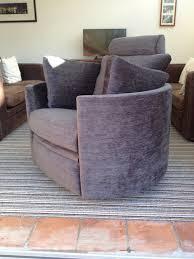 Rocking Couch Soft Velvet Circular Recliner Armchair Dream House Pinterest