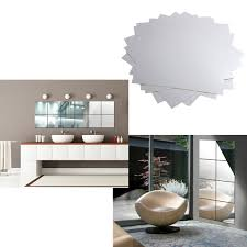 Mirror Tiles Decorating Ideas Awesome Large Square Mirror Tiles Small Home Decoration Ideas Luxury 30