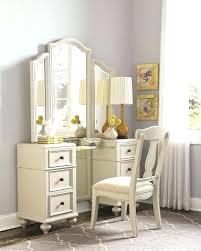 Vintage White Vanity Vintage Vanity Table Antique Vanity Table ...