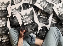 A Kids Book About Shame — Jamie Letourneau