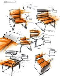 chair design drawing. Concept Sketches, Sean Godsell. | Drawing Pinterest Sketches And Architecture Chair Design