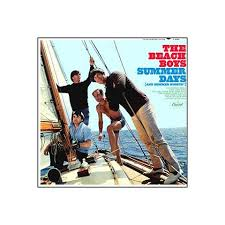 Image result for beach boys summer days cover