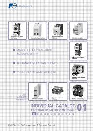 Individual Catalog