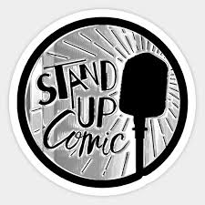 Stand Up Comic