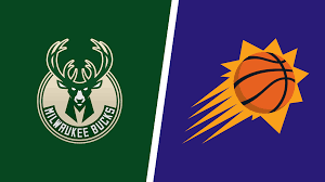 How to Watch Milwaukee Bucks vs. Phoenix Suns NBA Finals Game 3 on July 11,  2021 Live Online For Free – The Streamable