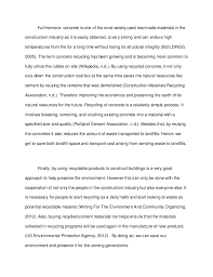 english essay recycling pdf 4
