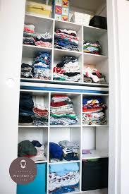 wonderful kids clothes storage ideas