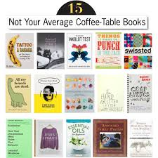 funny coffee table books sundesignme