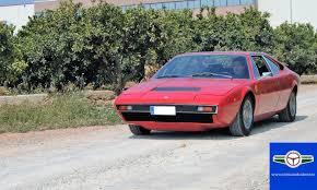 A empresa foi fundada no ano de 1947 por enzo ferrari, na itália, onde ainda mantém a sua sede global. Clasicos Al Volante Prueba El Ferrari 208 Gt4 Dino Bertone 1975