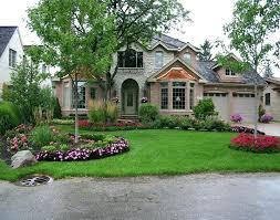 beautiful front yards beautiful front yard landscaping traditional home beautiful  front yard landscaping ideas