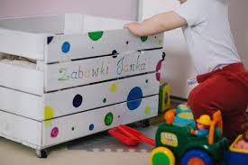 Đồ chơi cho bé 4 tuổi (trai & gái) giúp bé thông minh, phát triển trí tuệ