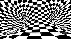 Small Picture Optical Illusions Coloring Pages Gekimoe 34794