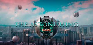 The Astonishing Game - Apps on Google Play