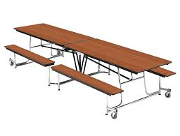 amtab cafeteria tables